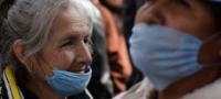 Supera México las 72 mil muertes por coronavirus; hay más de 684 mil casos positivos