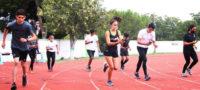 Revisan planes de trabajo de las diferentes disciplinas de deportistas coahuilenses