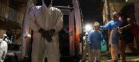 Supera Colombia los 800 mil casos de contagios de Covid-19 en las últimas 24 horas