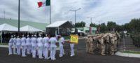 Gana Coahuila en rifa del avión presidencial; Hospital Militar de Torreón recibirá 20 mdp
