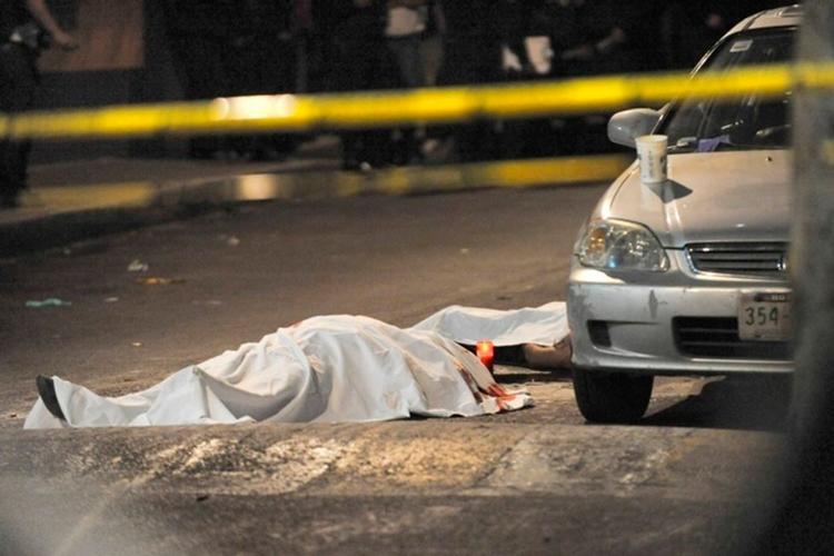 562 asesinatos se cometieron en los primeros ocho meses del 2020: homicidio doloso disminuyó un 24%