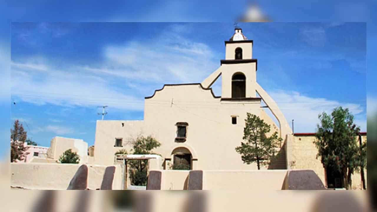 ex-Hacienda Santa María del Rosario