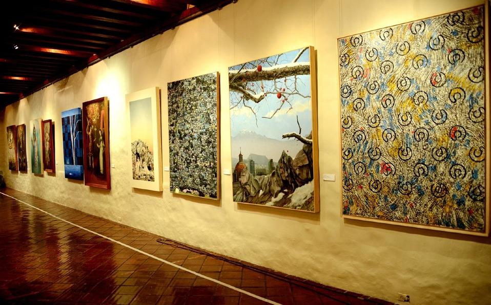 Galerías de arte a escala mundial caen 36% sus ventas por pandemia