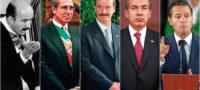 Investigaciones contra ex presidentes ya comenzaron: se les agregarán nuevos delitos