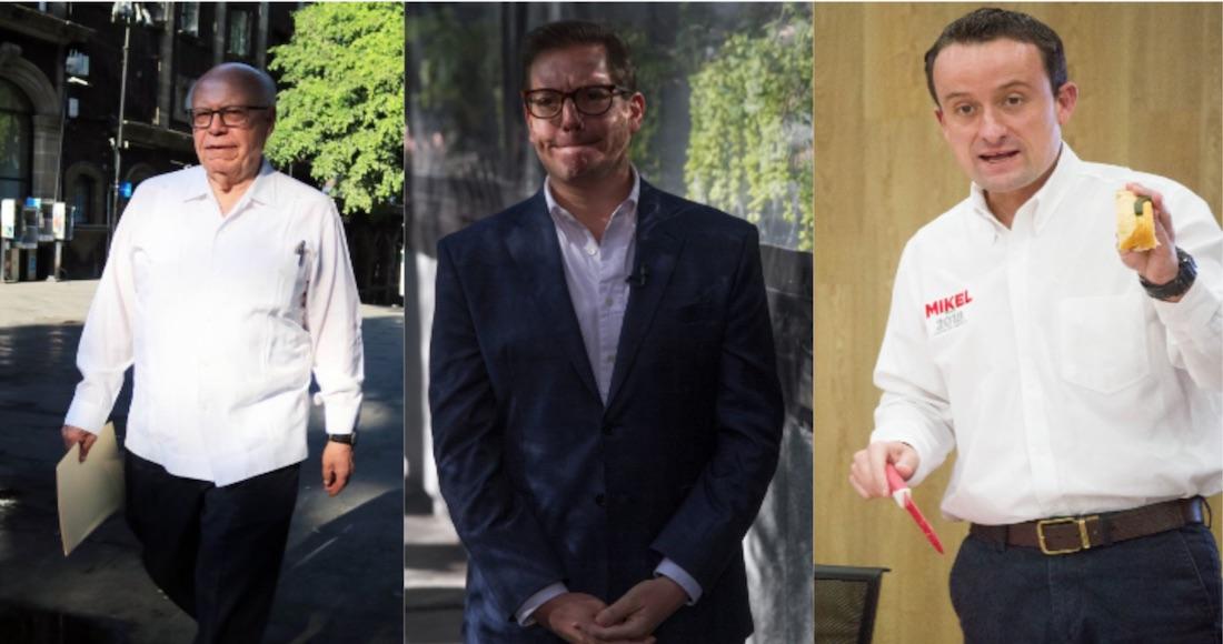 ONG culpa a exsecretarios de Salud por epidemia de obesidad y diabetes en México