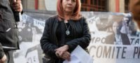 Exigen familiares de víctimas de abuso renuncia de Rosario Piedra, titular de la CNDH