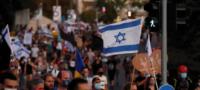 Anuncia gobierno de Israel tres semanas de cuarentena por aumento de casos COVID