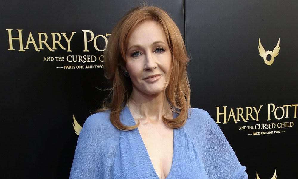 #RIPJKRowling: ¡Otra vez! Cancelan a la autora de Harry Potter