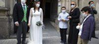 Están permitidos celebrar bodas, pero con medidas sanitarias en Nuevo León: Manuel de la O