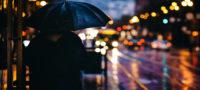 Continuarán las lluvias en la mayor parte de Coahuila, alerta protección civil