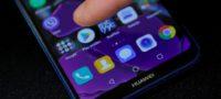 Huawei equipará su propio sistema operativo en sus celulares en 2021