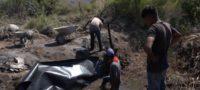 Amenazan de muerte 'huachicoleros' de agua a documentalista y ambientalistas en Cuatro Ciénegas, Coahuila