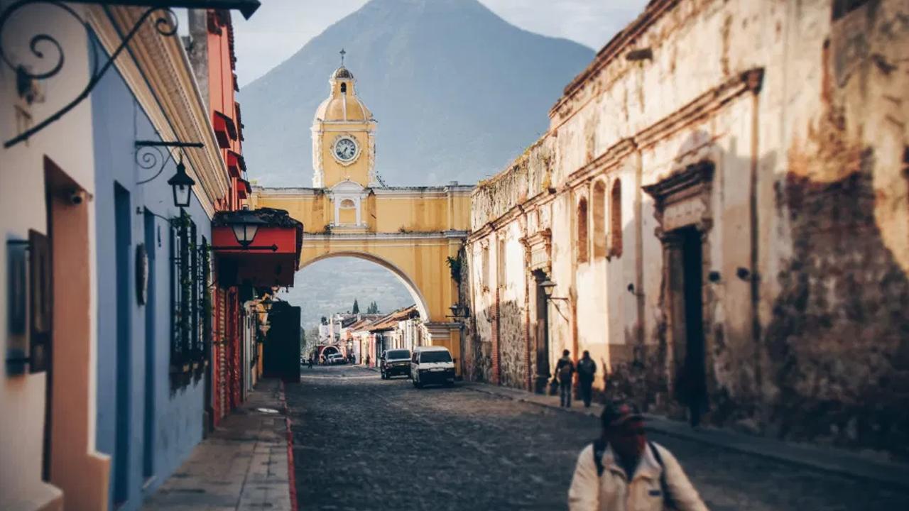 Pánico en Guatemala; Alerta por sismo magnitud 5.5
