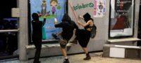 Propone MORENA 36 horas de trabajo comunitario a manifestantes que dañen monumentos