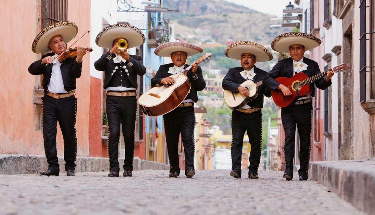 ¡Sí, señor! Mariachi será declarado Patrimonio Cultural Inmaterial de Jalisco