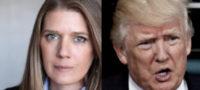 Denuncian a Donald Trump 'por codo'; se negó a entregar herencia a sobrina