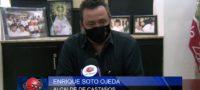 Muere profesor por Covid-19 en Castaños