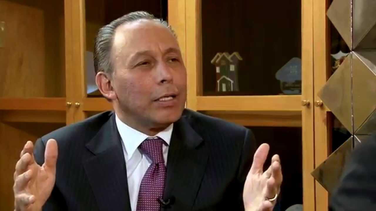 UIF congela cuentas de José Reyes Baeza, exgobernador de Chihuahua por desvío de 129 mdp