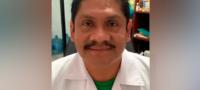 Asesinan a médico desaparecido en Chiapas: su cadáver estaba dentro de un tinaco