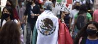 México suma más de 720 mil casos positivos y cuenta con 75 mil 844 fallecimientos por COVID-19
