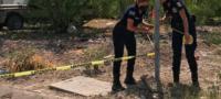 En estado de descomposición, encuentran cadáver junto a las vías del tren en Sabinas