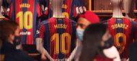 Pese su salida, Barcelona usa a Messi de protagonista en publicidad del nuevo jersey