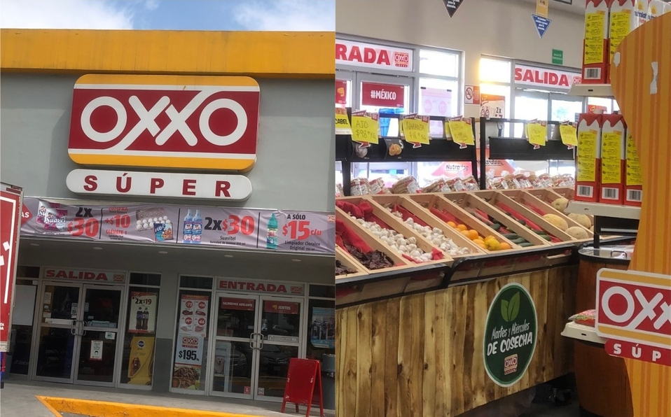 ¿OXXO Súper? Propuesta del 2012 de FEMSA revienta redes sociales