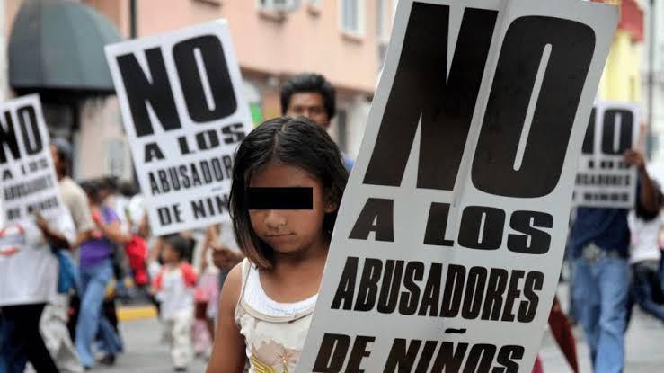 2020: año con más denuncias de pedofilia y pornografía infantil en la historia de México