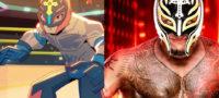 Cartoon Network ; el luchador Rey Mysterio tendrá su serie animada en la pantalla chica