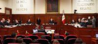 Proponen en la Suprema Corte declarar como Inconstitucional la consulta popular para juicio a expresidentes