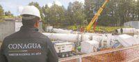 Conagua rompe lazos con la CFE; prevé dejar de pagarle 3 mil mdp al año y utilizar energías renovables