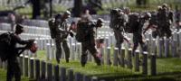 Aumentan 20% suicidios de soldados del Ejército y Fuerzas Armadas de E.U.