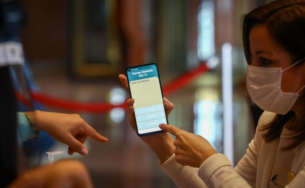 Espionaje, alteración de votos y rastreo en tiempo real: diputados alertan que el Gobierno Federal espía sus celulares