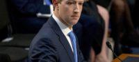 Denuncian a Facebook por espiar a usuarios por las cámaras de los celulares