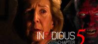 ¡Insidious 5 CONFIRMADA! Quien será el director y todo lo relacionado con el filme