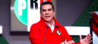 Propone PRI acuerdo para que juicios de funcionarios detenidos sea en México no en el extranjero