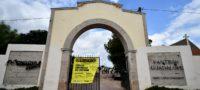 Cerrarán panteones en la región Centro-Desierto de Coahuila el 02 de noviembre para evitar contagios de covid