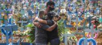 Supera Argentina el millón de contagios del Covid-19, después de 7 meses de cuarentena