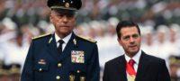 Cienfuegos recibió sobornos de los Beltrán Leyva a cambio de inmunidad en todo México