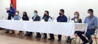 Capacita FGE a Municipales de Castaños
