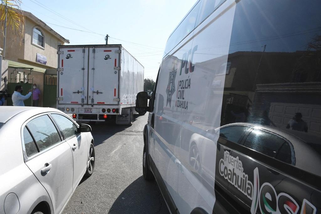 Implementarán operativo de vigilancia de 24 horas por elecciones en Coahuila