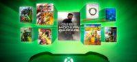 Ante pandemia, Xbox ofrecerá títulos libres este fin de semana