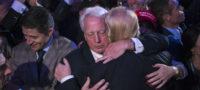"""""""Rezaré por Trump y su familia""""; Joe Biden le deseó una """"pronta recuperación"""" del COVID al presidente y su esposa"""