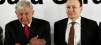 Insiste AMLO a Durazo que no se vaya; Ebrard podría ocupar el cargo