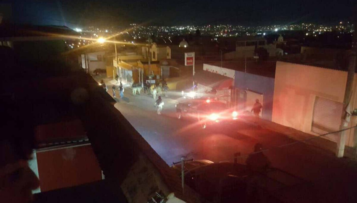 """Durante sexenio de Peña Nieto, la SEDENA de Cienfuegos no operó en Nayarit, territorio de """"H-2"""""""