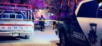 Cuatro mujeres son atacadas a balazos en Monterrey, una de ellas perdió la vida