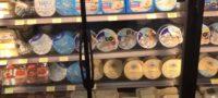 """Lista completa de """"quesos"""" y yogurts que están prohibidos por la PROFECO en México"""