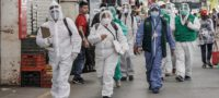 Covid-19 supera los 35 millones de contagios y más de un millón de muertos en el mundo