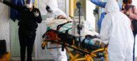 """Gente no dimensiona pandemia"", retornaremos a alerta máxima si va al alza: IMSS"