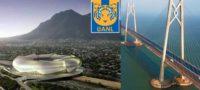 ¡Insólito! Tigres construirá su estadio sobre el río Santa Catarina